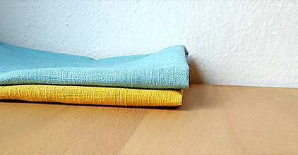 Úžitkový textil - Utierka s uškom - 9750012_