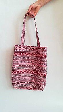 Nákupné tašky - Nákupná taška - 9752981_