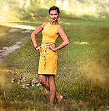 Šaty - Šaty Arizona - 9751030_