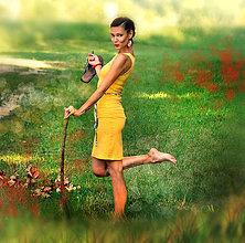 Šaty - Šaty Arizona - 9751027_