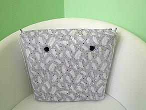 Iné tašky - Vnitřní taška do obag standard - 9752798_