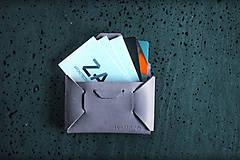 Minipeněženka ID Stone