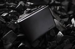 Peňaženky - Peněženka XY Origami Night - 9752137_