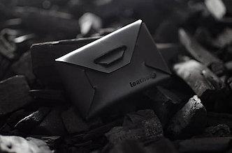 Peňaženky - Minipeněženka ID Night - 9751922_