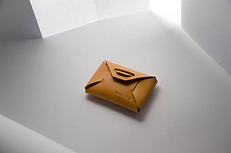 Peňaženky - Minipeněženka ID Natural - 9752063_