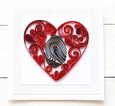 Papiernictvo - pohľadnica ako poďakovanie - 9751301_