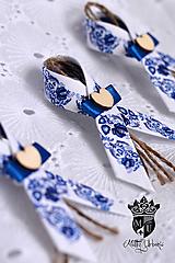 Pierka - svadobné pierka FOLK - 9757195_
