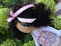 Bábiky - Bábika Inés - 9756020_