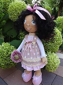Bábiky - Bábika Inés - 9756019_