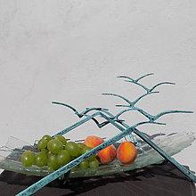 Nádoby - misa na ovocie