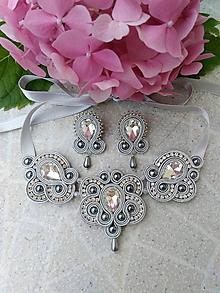 Sady šperkov - Sujtášový náhrdelník