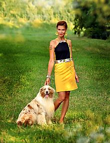 Šaty - Šaty Valencia - 9756424_