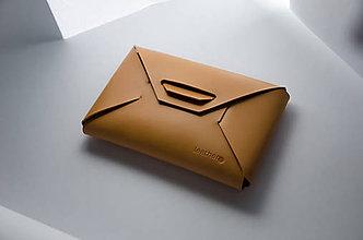 Peňaženky - Peněženka XX Origami Natural - 9754732_
