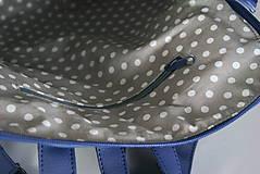 Batohy - Paulína modrá 1 - 9753825_