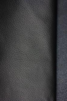 Suroviny - Exkluzívna koža - čierna - 8337318_