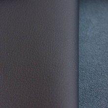 Suroviny - Exkluzívna koža - tmavo modrá - 9754287_