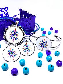 Sady šperkov - Sada Loránt A - 9759525_