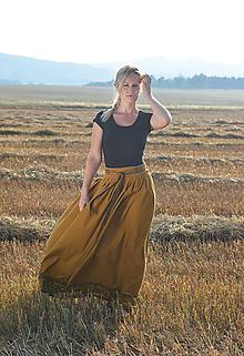 Sukne - sukňa Hannah - 9758902_