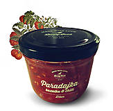 Potraviny - Paradajkový džem s bazalkou a chilli - 9758961_