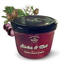 Potraviny - Slivkový džem s makom - 9759075_