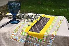 Úžitkový textil - Obrusy - rôzne druhy - 9757815_