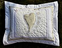 Úžitkový textil - Srdce k srdcu No. 8 - 9758077_