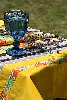 Úžitkový textil - Obrusy - rôzne druhy - 9757801_