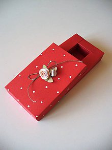 Krabičky - krabička na Usb - 9761381_