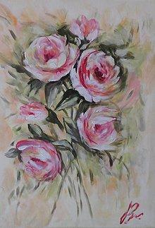 Obrazy - kvety2 - 9762246_
