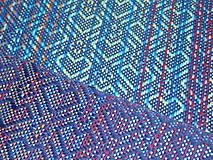 Textil - Lenny Lamb Big Love Sapphire - 9760793_