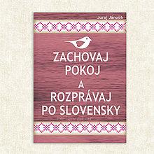 Papiernictvo - Školský zošit slovenčina (3) - 9761649_