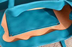 Veľké tašky - Ala (taška) kari - 9763639_