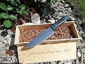 Nože - Pracovný nôž séria S n2 - 9766966_