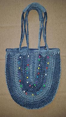 Kabelky - BLUE BAG - 9767736_