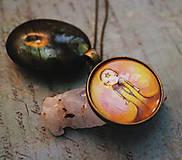 - Bumpkinovej šperk/Dušička tvoja vnútri - 9769813_