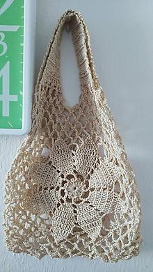 Nákupné tašky - Malá taštička - 9768438_