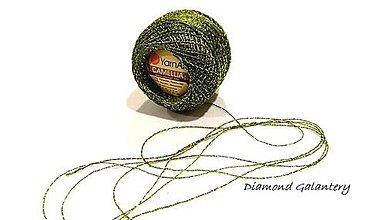 Galantéria - CAMELLIA - 9770540_