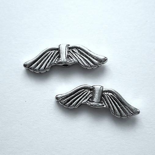 Krídla 21mm-1ks