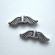 Komponenty - Krídla 21mm-1ks - 9770597_