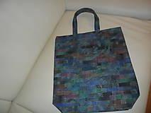 Nákupné tašky - Nákupná taška. - 9770701_