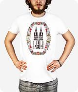 - Pánske tričko Trnavák - 9769460_