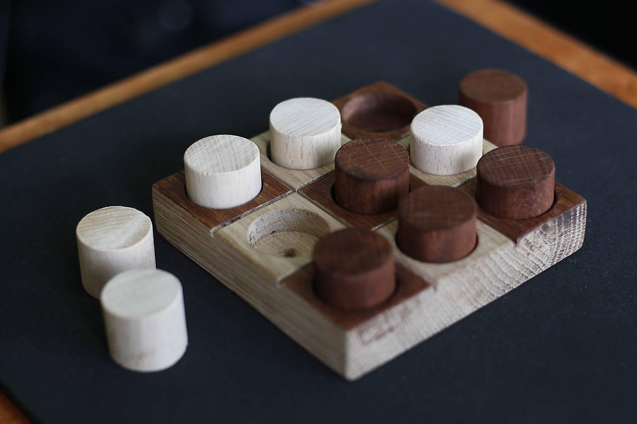 Hračky - drevené piškôrky - 9770687_