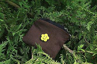 Detské tašky - Malá peňaženka na mince - 9768291_
