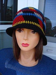 Čiapky - klobučik / novinka - 9771486_
