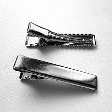 Komponenty - Spona do vlasov 33mm-1ks - 9771777_