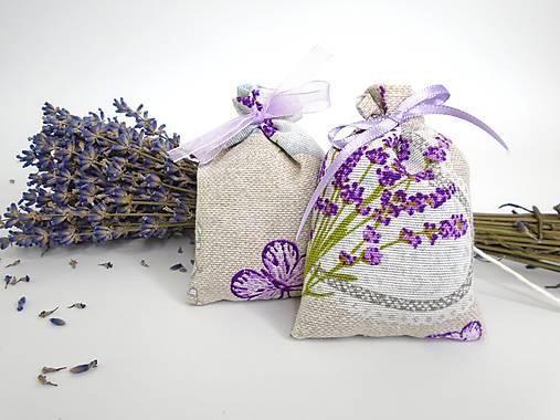451082552 Levanduľové vrecúška (bavlnené menšie) / Mary_Handmade - SAShE.sk ...
