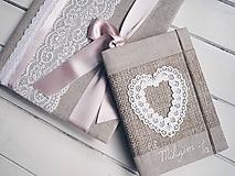 Papiernictvo - P.S. Milujem Ťa svadobný plánovač - 9774238_