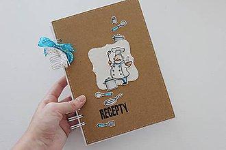Papiernictvo - Receptár - 9774444_