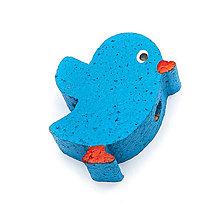 Hračky - Vtáčik - 9773814_