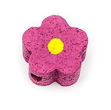 Hračky - Kvet ružový - 9773853_